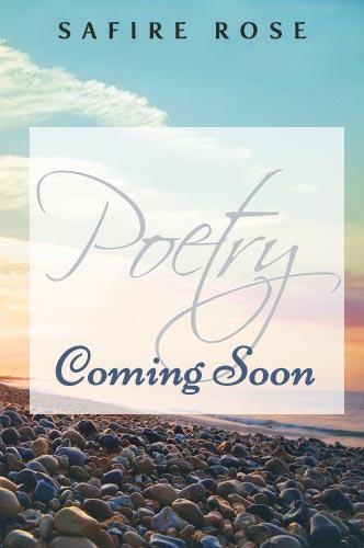 She Let Go - Poem by Safire Rose